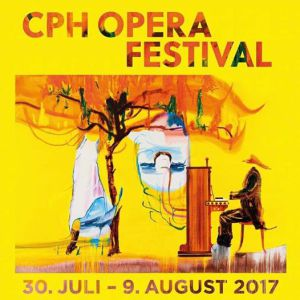 CPH Operafestival 2017
