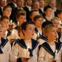 Sølvguttene medvirker i Mozarts requiem både torsdag i Asker Kirke og fredag i Uranienborg Kirke sammen med solister og Kringkastingsorkestret. kl. 19.00. Billetter kan kjøpes i døren.