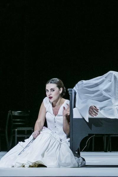 Venera Gimadieva (Lucia di Lammermoor) © Jochen Quast
